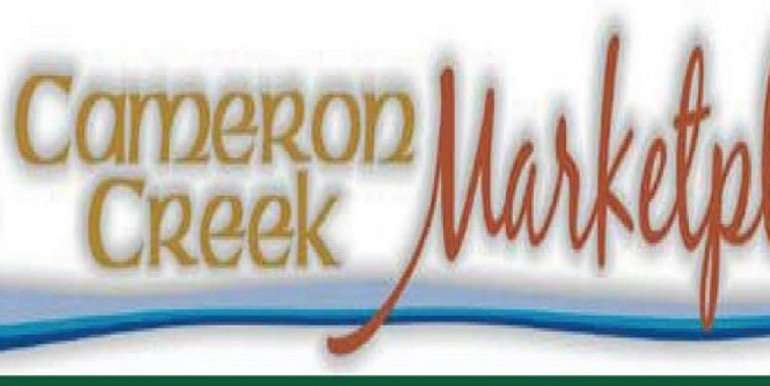 Cameron Creek Logo