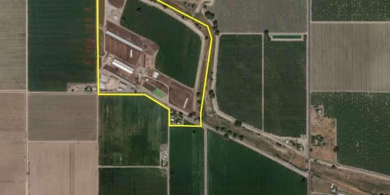 Aerial 95 Acre