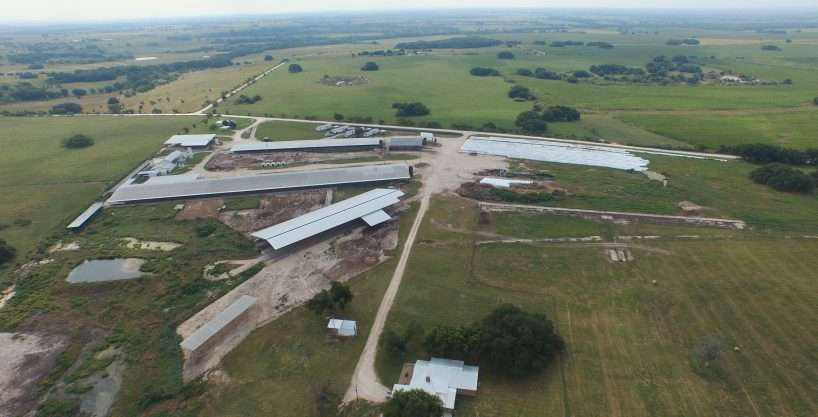 J&J Organic Dairy, 425 Acres For Sale or Lease, Dublin Texas