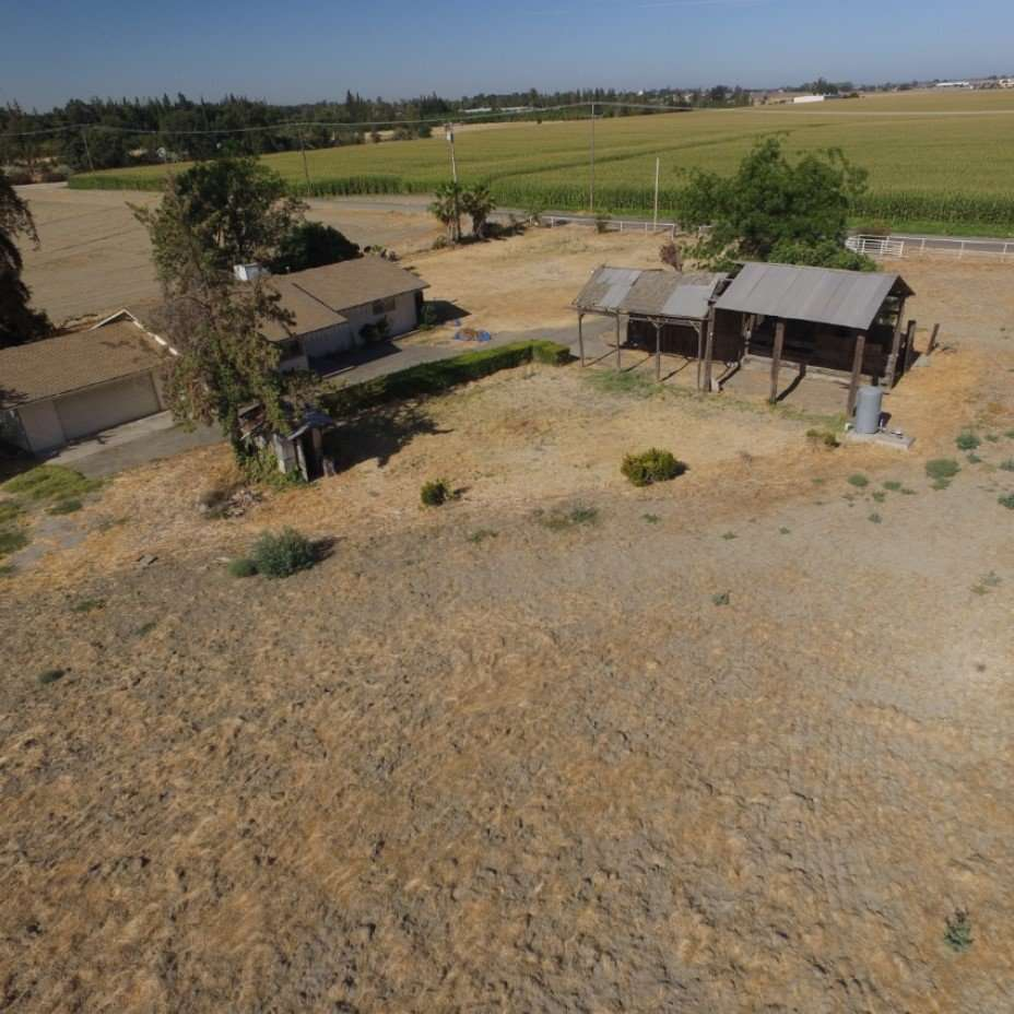 14.99 Acres Home & Land, Visalia