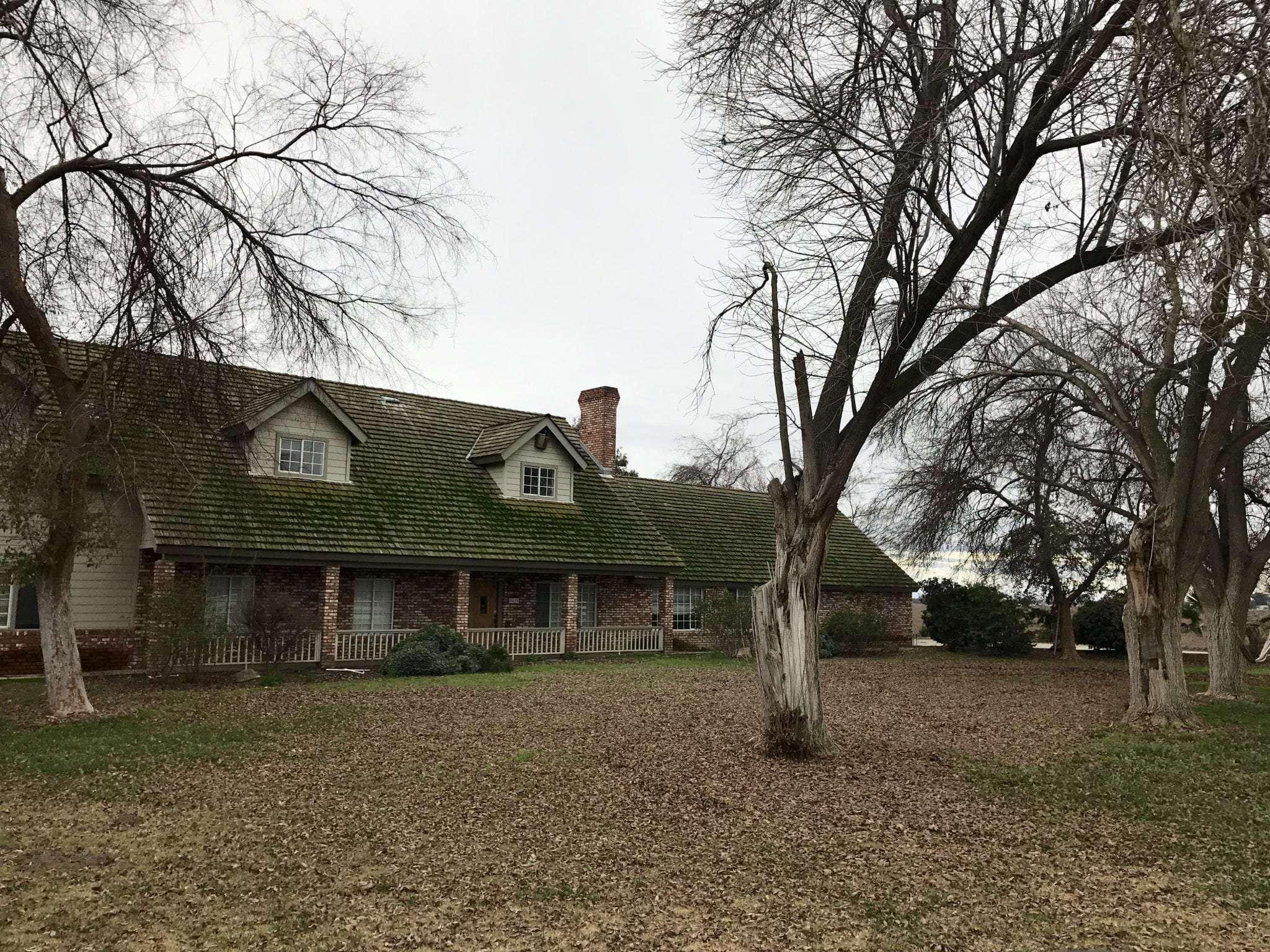 20 Ac. Estate, Hanford