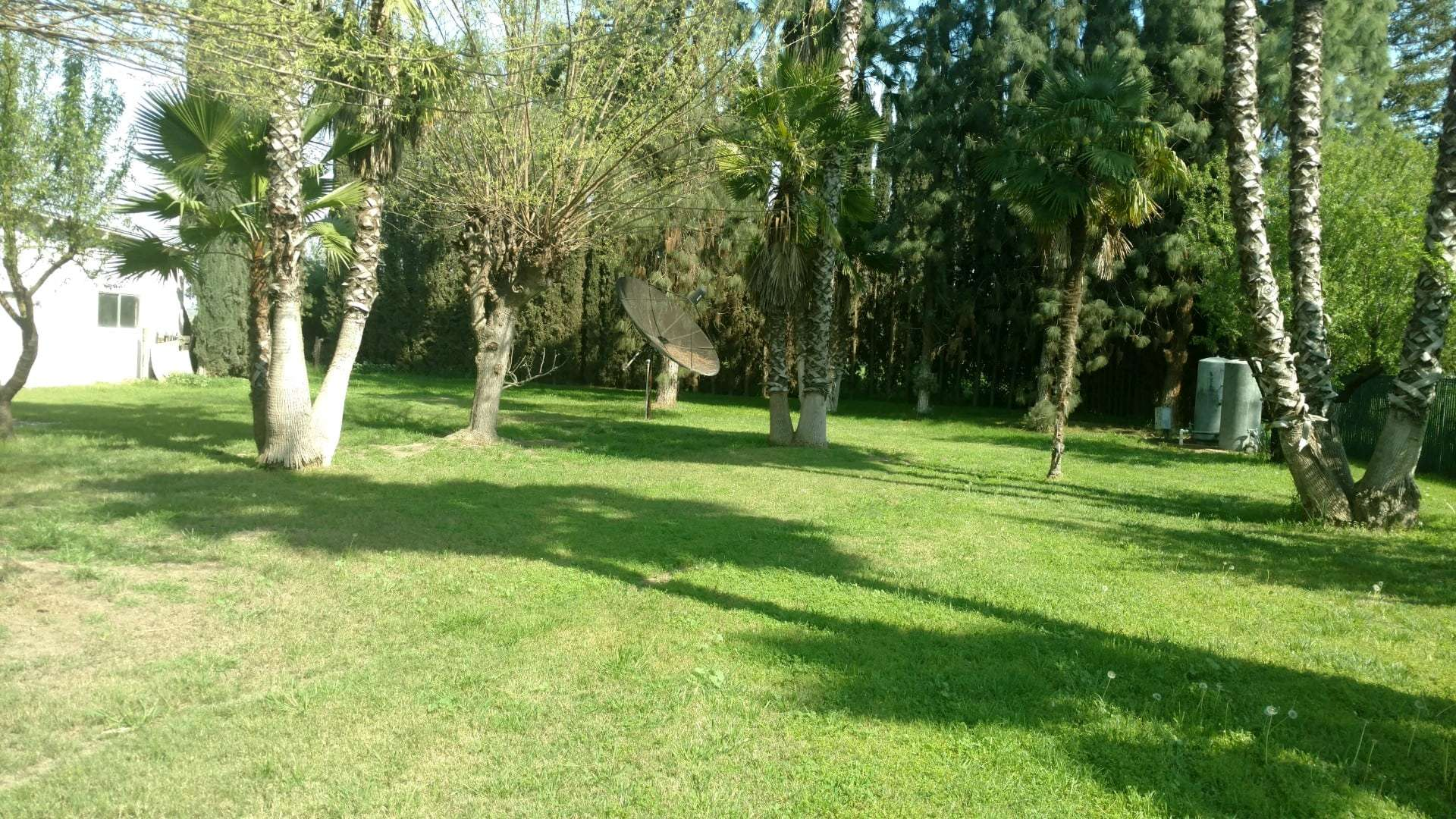 10 Acre Ranchette, Visalia