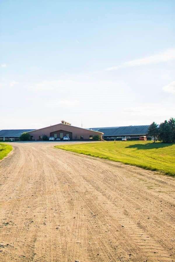 2,900 Ac. Dairy & Farmland, Battle Creek, MI