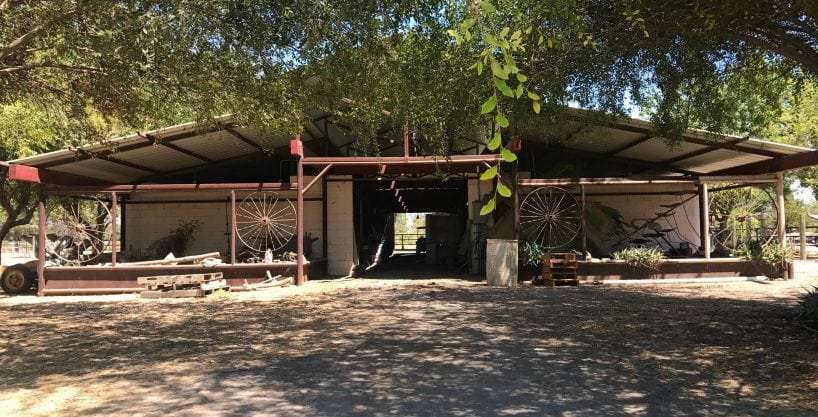 42.57 Acre Home, Horse and Open Land, Ranch, Visalia