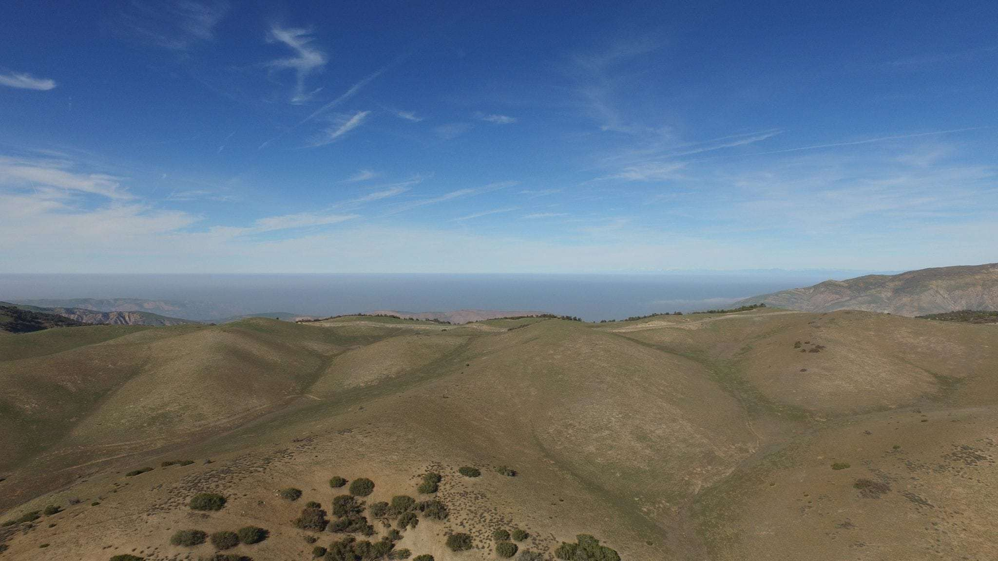 280 Ac. Grazing Land, Coalinga