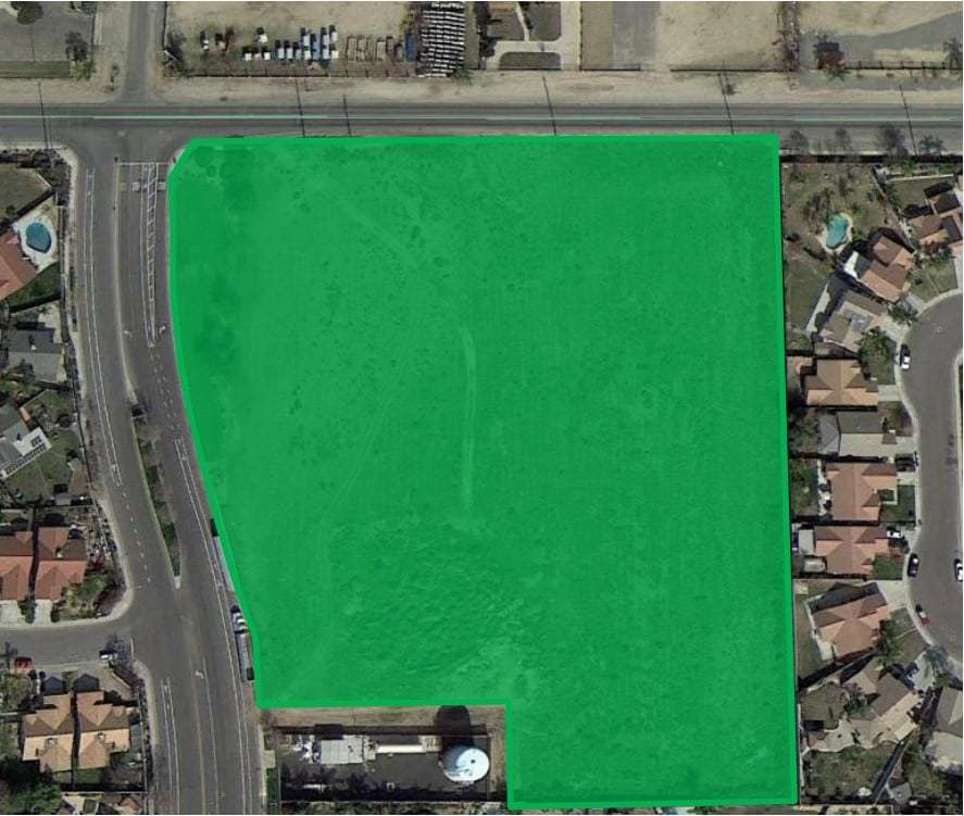7.09 Ac. Neighborhood Commercial and Approved Multi-Family Development