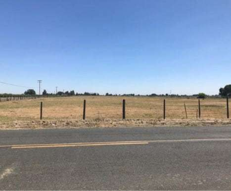 30 Ac. Fenced Grazing Land, Lemoore