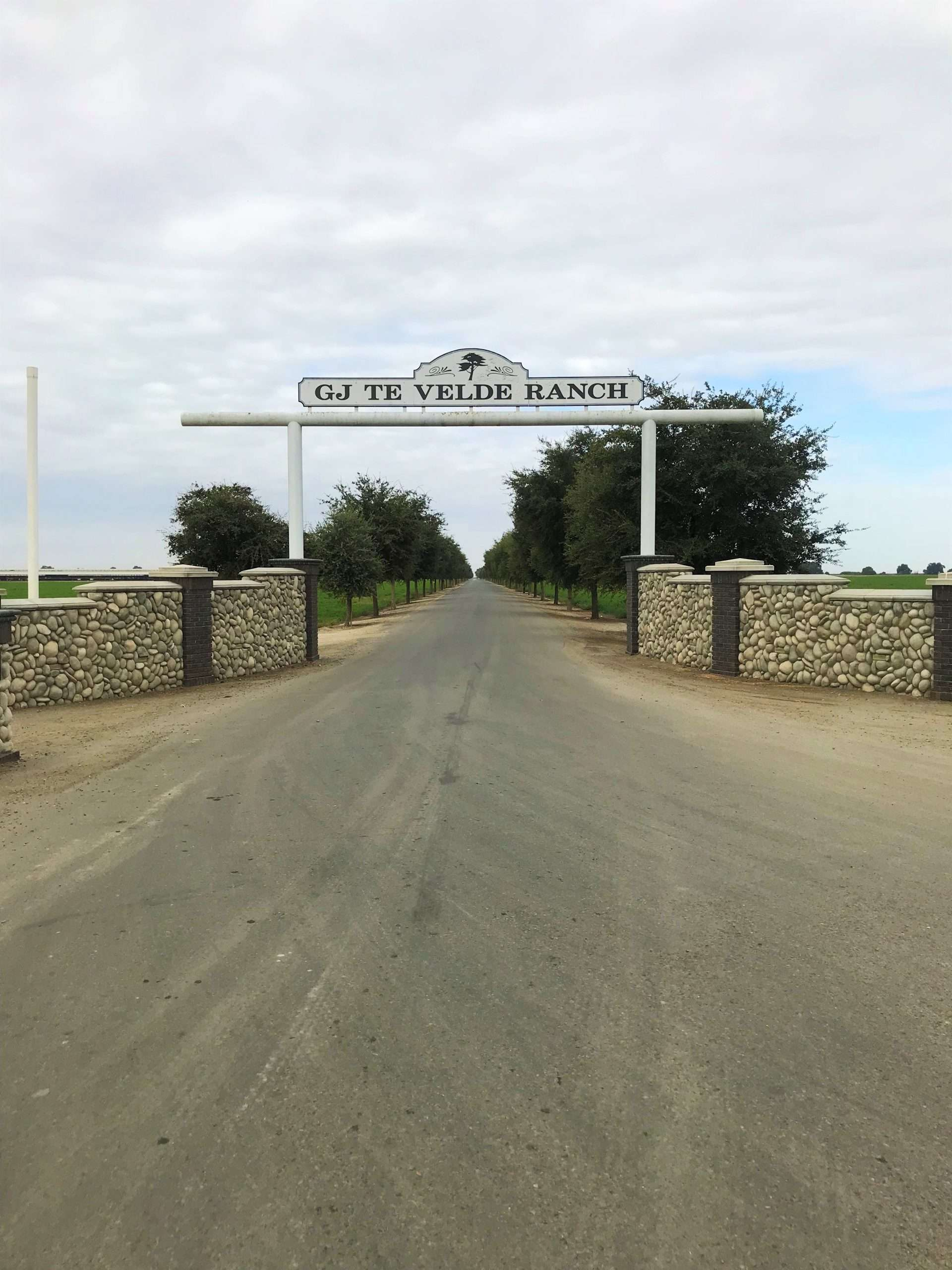 GJ te Velde Ranch