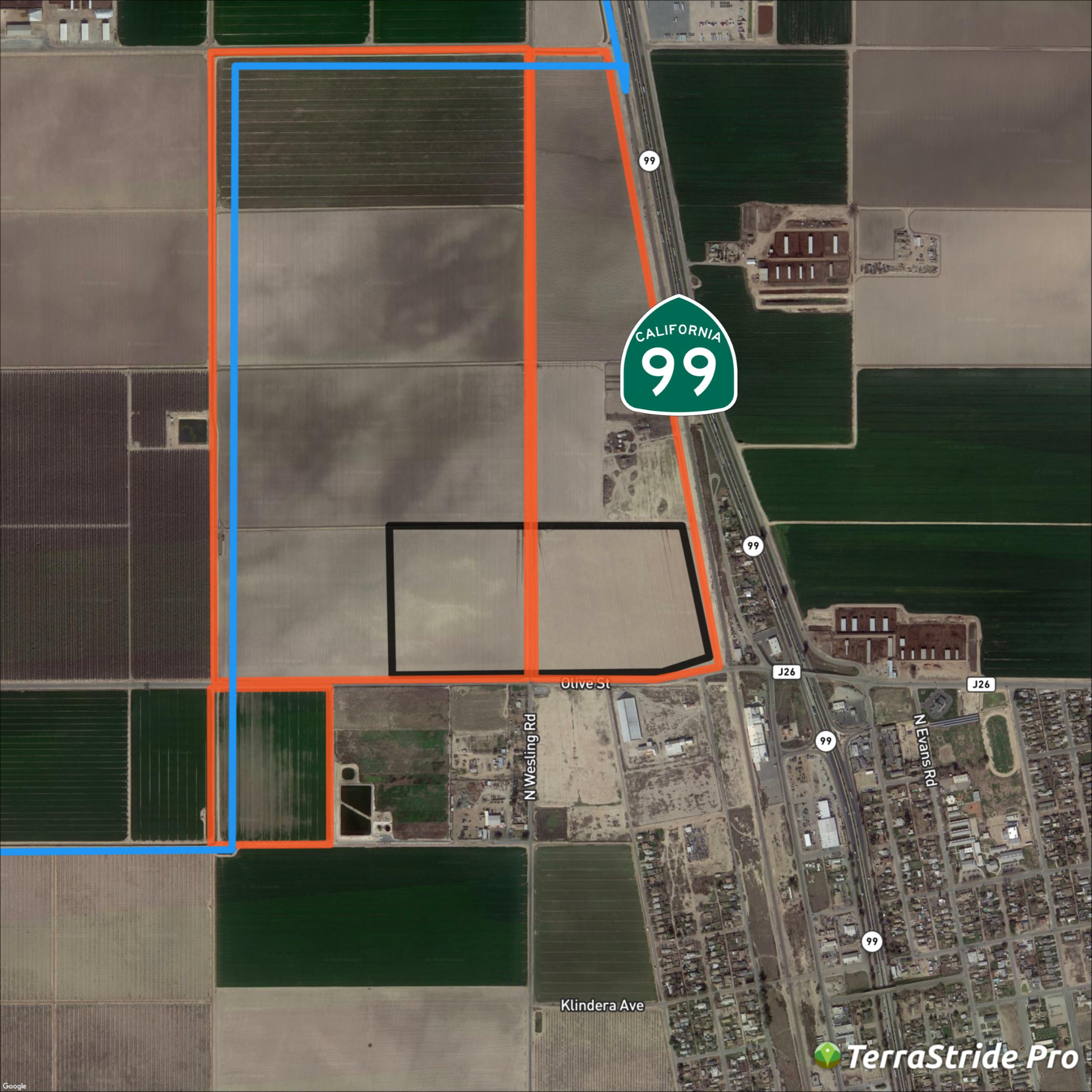 478.17 Ac. Open Farm Ground