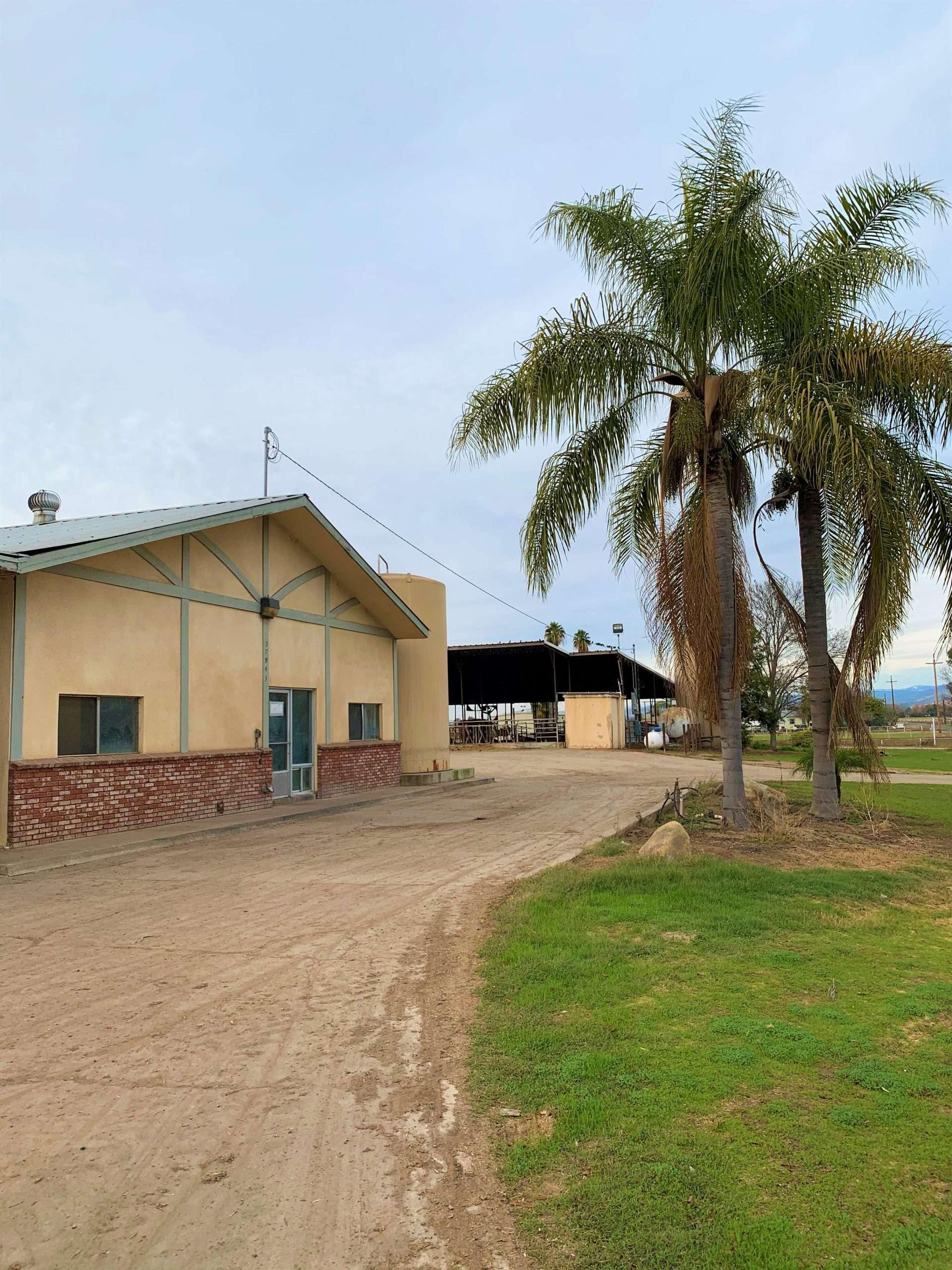 Island Dairy – Visalia, CA