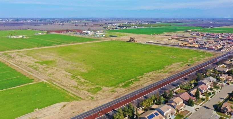 Development Opportunity, Tulare CA