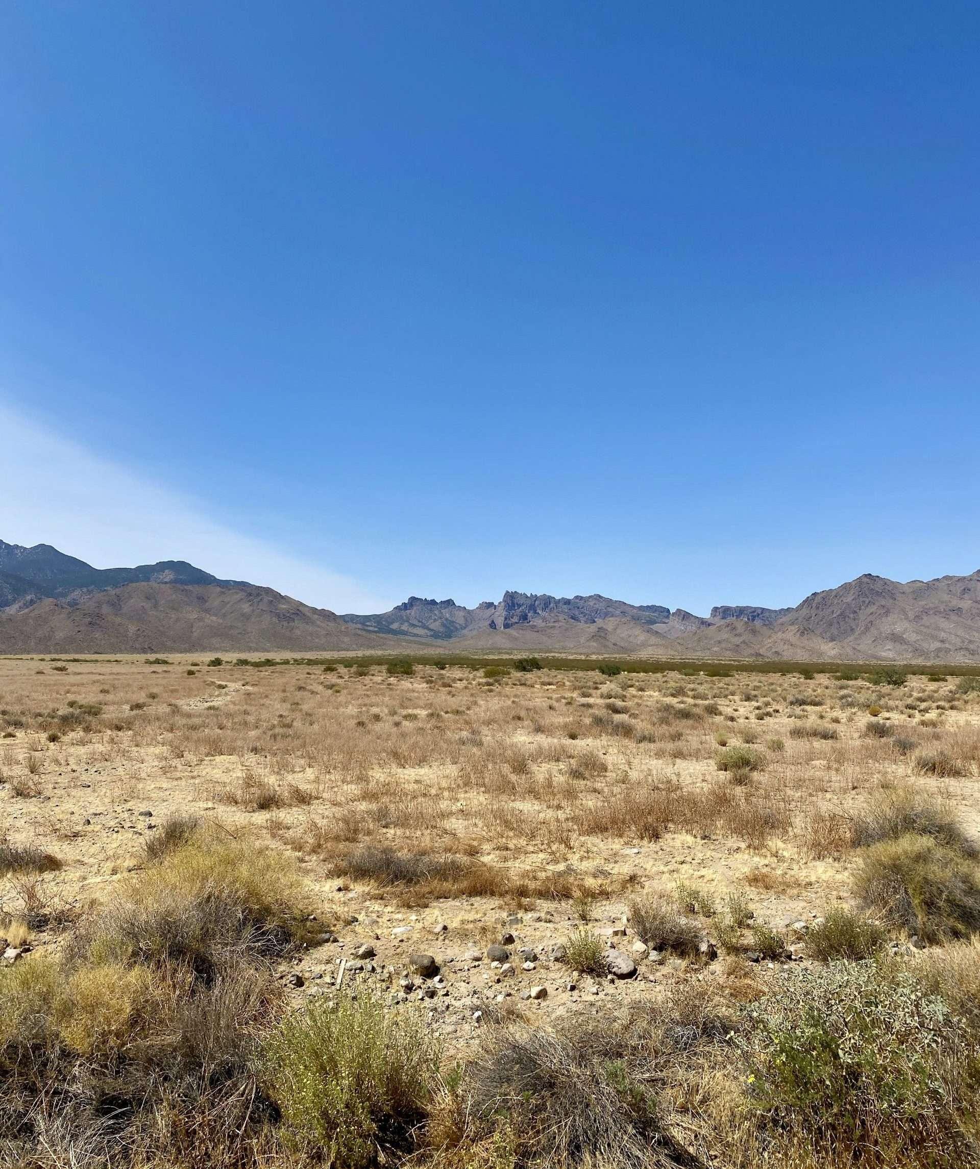 11,280 Acres Open Land – Arizona