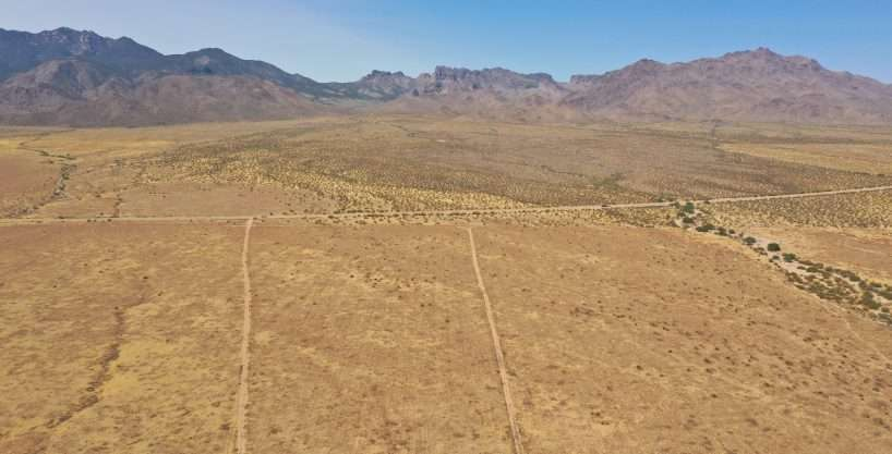 +/-11,280 Acres Open Land – Arizona