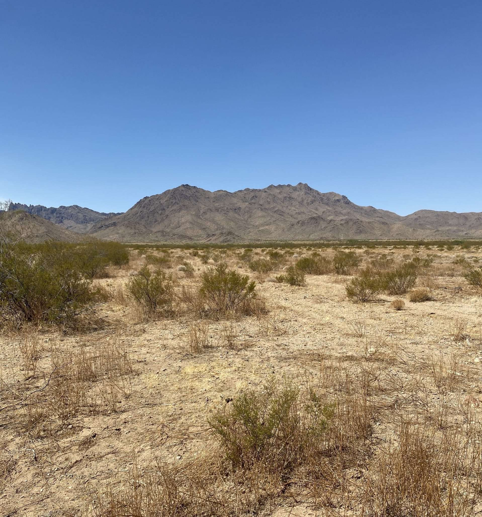 +/-3,959 Acres Open Land – Arizona