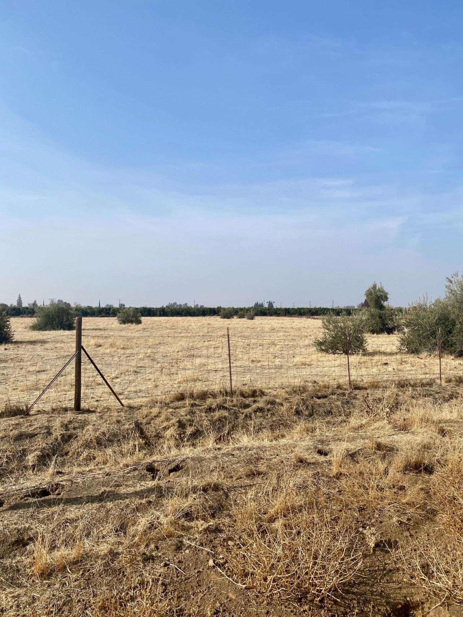 +/-5.18 Acres – Open Land – Porterville, CA