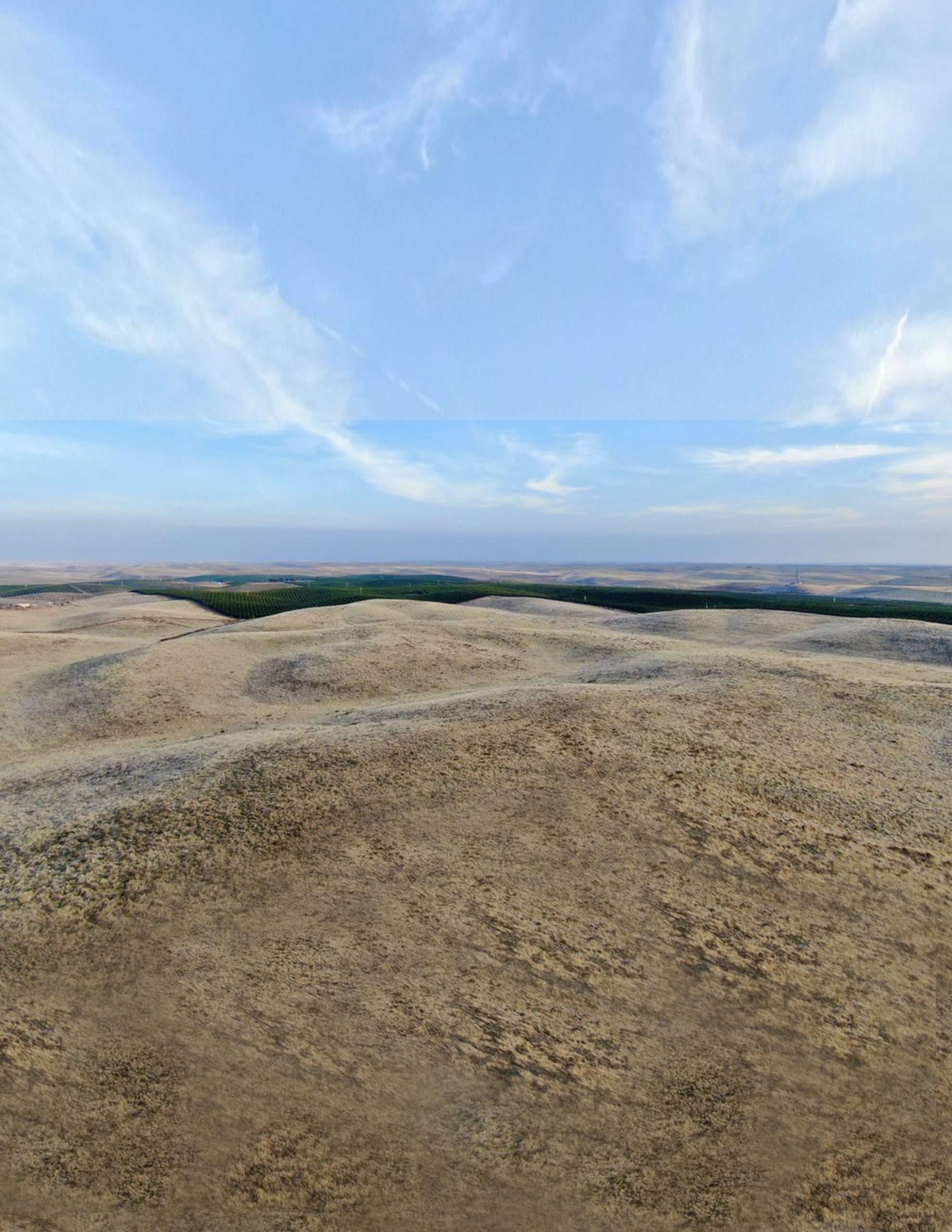 160 Acres Open Land – Kern County, CA