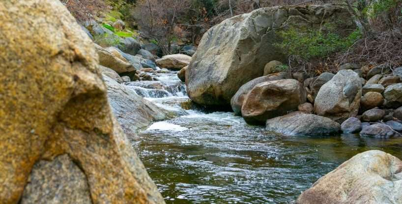 Kaweah Wilderness Estate – Three Rivers, CA