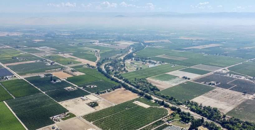 +/-23 Acre River Front Property – Reedley, CA