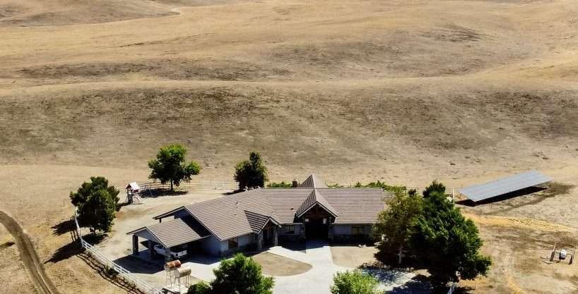 Hawker Ranch – Kern & Tulare County, CA