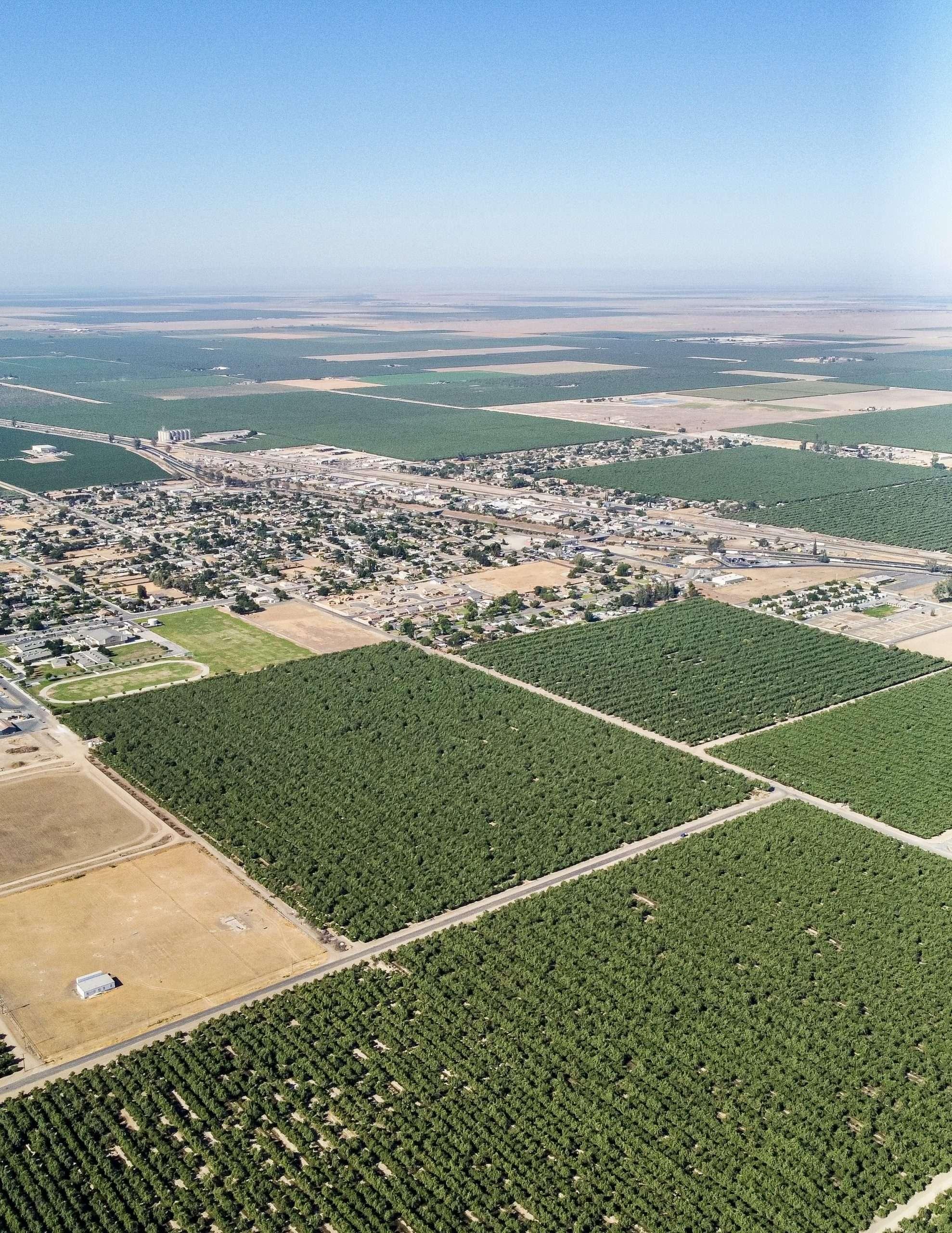 +/-84.77 Acres – Almonds – Pixley, CA
