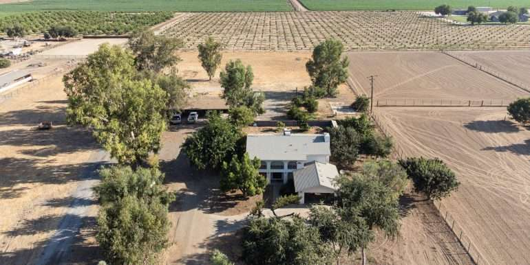 +--4.8 Acres Open Land and Home Visalia-11