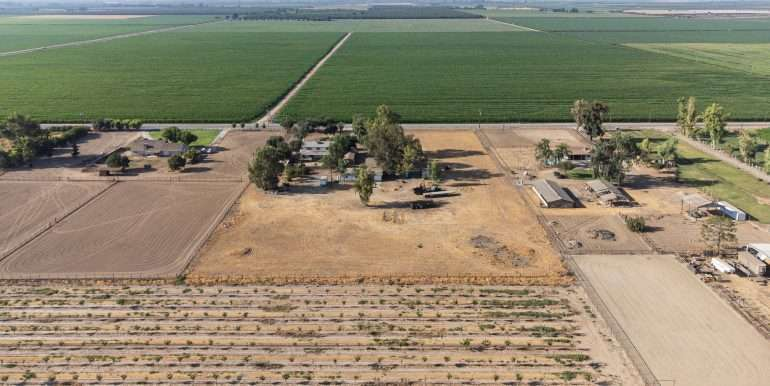 +--4.8 Acres Open Land and Home Visalia-7
